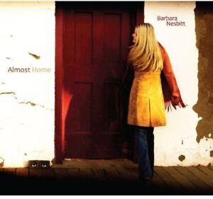 Almost-Home-Barbara-Nesbitt-2013-CD-NEU