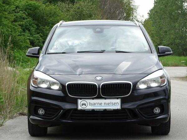 BMW 218d 2,0 Active Tourer - billede 1