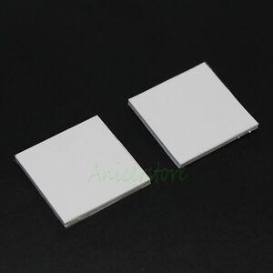 2pcs-Thermal-Conductive-Compound-Pad-For-Heatsink-Chip-GPU-25mmx25mmx2mm-pcs
