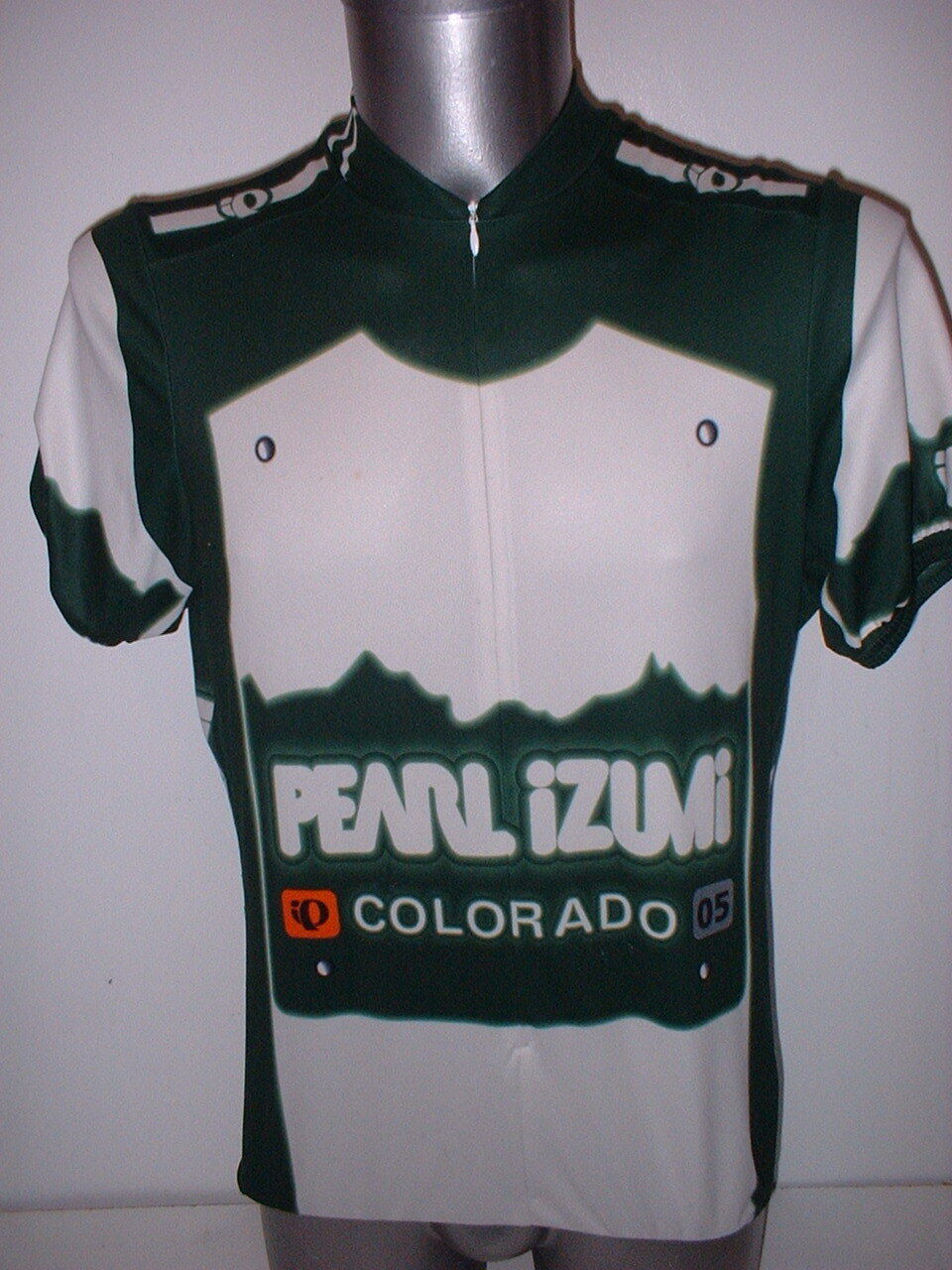 Pearl Izumi  colorado Shirt Jersey Adult Large Cycling Cycle Bike Ciclismo Top  order now enjoy big discount