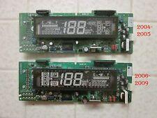 Repair service instrument cluster combination meter Toyota Prius 2004-2009