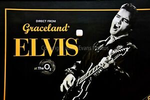 Elvis-Presley-Graceland-exhibition-O2-Arena-UK-photograph-picture-poster-print