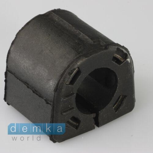 STABILISATOR GUMMILAGER 20mm VORNE OPEL CORSA D 55702727
