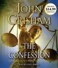 The Confession by John Grisham (CD-Audio)