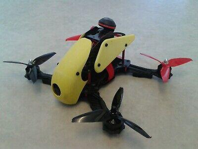 Avere Una Mente Inquisitrice Robocat 270 Rc Racing Drone Emax Motori 12a Esc Eachine Fpv Quadcopter Srd280-mostra Il Titolo Originale In Molti Stili