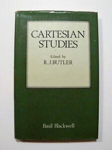 Cartesian-Studies-by-R-J-Butler-Hardcover