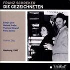 Franz Schreker: Die Gezeichneten (CD, Oct-2013, 3 Discs, Walhall)