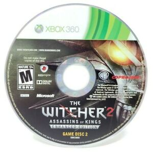 The-Witcher-2-Assassins-of-Kings-Enhanced-Edition-Microsoft-Xbox-360-X360-Game