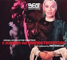 Img del prodotto Ennio Morricone: Gangster Movies (enhanced Cd New/sealed)