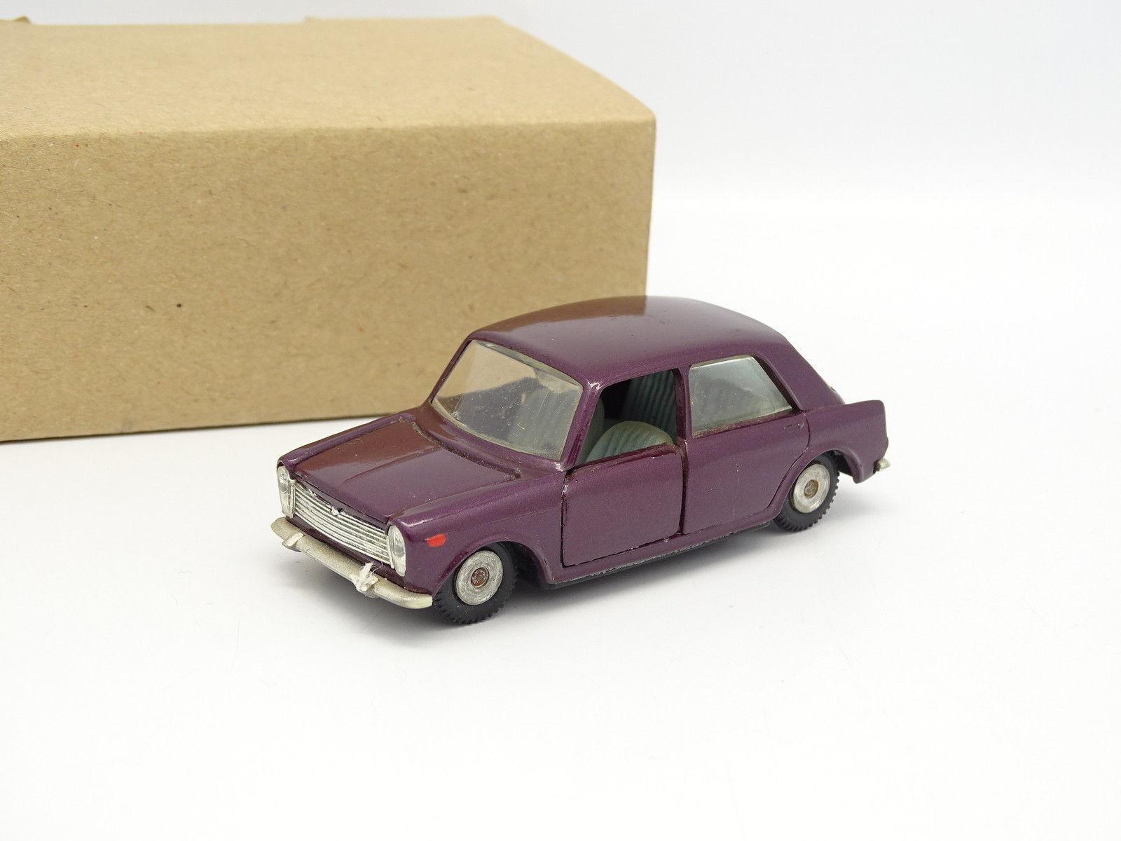 Politoys 1 43 - Innocenti Morris IM3 Purple 508 508 508 99affc