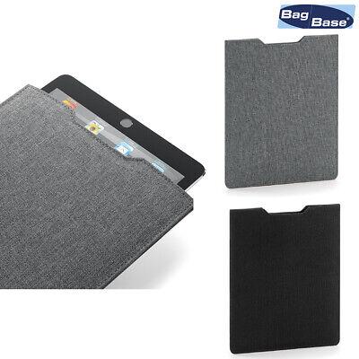 Bagbase Essenziale Ipad Slip Bg66-mostra Il Titolo Originale Per Migliorare La Circolazione Sanguigna