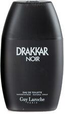 DRAKKAR Noir by Guy Laroche  6.7 OZ  EDT for men  NEW IN BOX