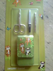 Manucure-set Pour Enfants, 3-tlg, Au Lieu De 35,95 € Seulement 15,99 €-afficher Le Titre D'origine