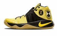 Nike Kyrie 2 AS All Star Game Basketball Shoe Black Gold 835922-307 Mens sz 13