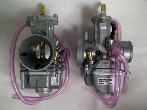 NEW KTM 85 SX 85SX Carburetor Genuine Keihin PWK 28 mm Flat D Slide 50 65 105