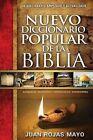 Nuevo Diccionario Popular de La Biblia by Juan Rojas (Paperback / softback, 2013)