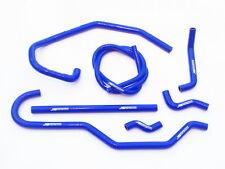 JS Ancillary Hose Kit for Ford Escort MK3 XR3i Models
