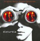 Disturbia OST 0780163391121 CD P H