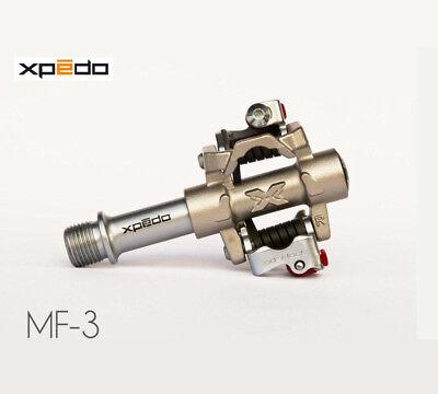 Pedales X-Pedo MF-3 MTB