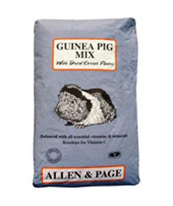 Allen-Page-Guinea-Pig-food-20kg-sack