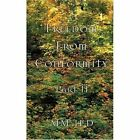 Freedom From Conformity Part II Book Mm Jed PB 0595384641 BTR
