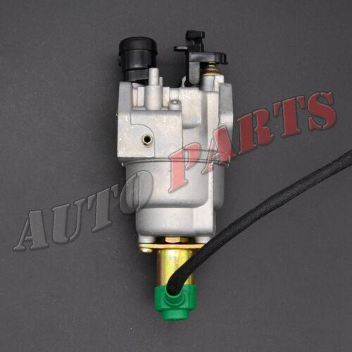 Carburetor For Powermate PM0105005 PMC105005 5000 6250 Watt 389CC 13HP Generator