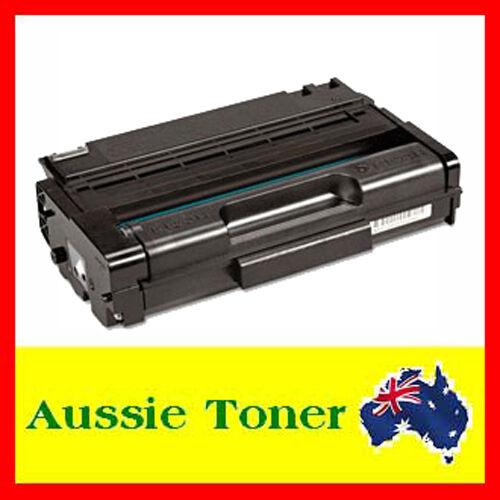 1x Lanier COMP Toner Cartridge SP3410DN SP3410SF SP3510DN SP3510SF SP3410 SP3510