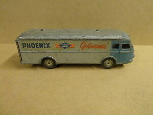 MARKLIN-5524-17-CAMION-BUS-PHOENIX-HARBURG