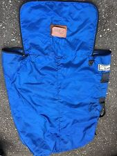Vintage Lowe Alpine Systems Nylon Duffle Sack Bag Pack LARGE KIT