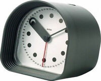 Alessi - 02 B - Optic, Table Alarm-clock