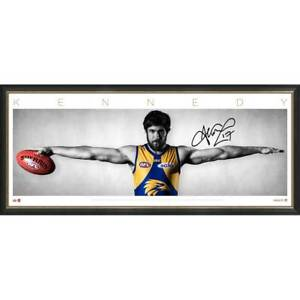 JOSH-KENNEDY-WEST-COAST-EAGLES-SIGNED-FRAMED-OFFICIAL-AFL-WINGS-PRINT