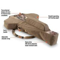 Guide Gear Deluxe Universal Soft Crossbow Carrying Case