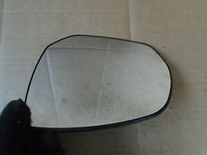 Wing door Mirror Glass Driver side for Citroen C4 Picasso 2006-2013 Heated