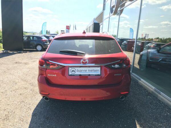 Mazda 6 2,0 Sky-G 165 Premium stc. - billede 4
