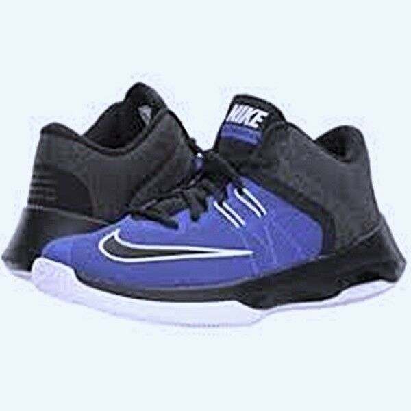 New Nike Air Versitile II  Mens Basketball Shoes Size 12