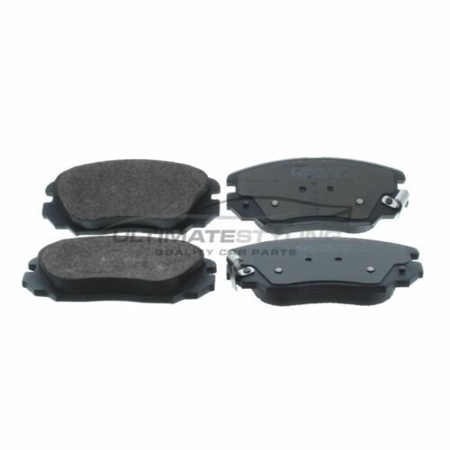 Vauxhall Insignia Hatchback 2008-2014 1.4 1.8 2.0 Front Brake Pads W132-H60-T19