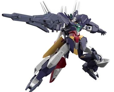 BANDAI SDBD Gundam build Divers RX Reimaru color-coded pre-plastic model