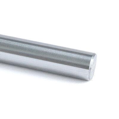 Präzisionswelle 20mm h6 geschliffen und gehärtet 400mm