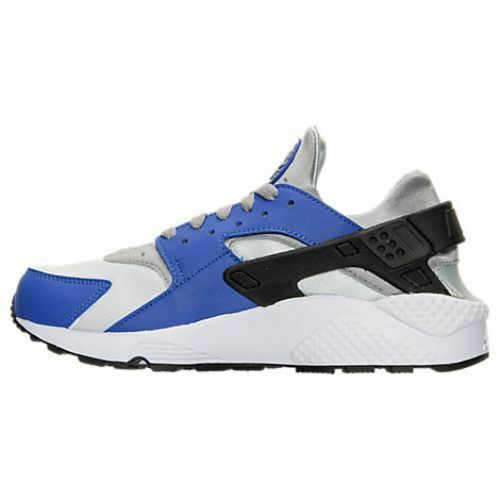 Neu Herrenschuhe NIKE AIR HUARACHE RUN 318429-406 Sneakers Trainers
