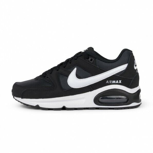Nike Air Max Command   UK 8.5 43   UK 9 44   UK 9.5 44.5   397690-021 Unisex    | Qualitätsprodukte