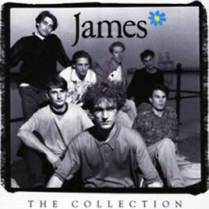 James-The-Collection-CD-2004-Nuevo-CD