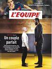L'EQUIPE MAGAZINE N°1804 11 FEVRIER 2017 TEDDY RINER_SUAREZ_VENDEE GLOBE_VIP NBA