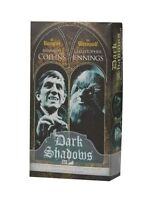 Mpc Barnabas Collins And The Werewolf From Dark Shadows 2 Figure Model Kit 1/8