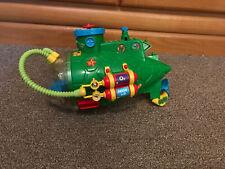 Playmates Toys Teenage Mutant Ninja Turtles Sewer Duel Playset MIB