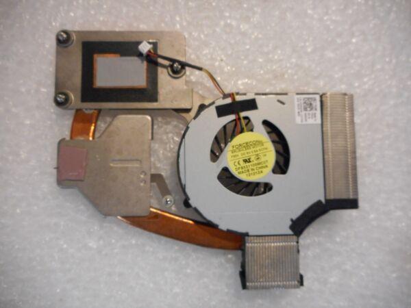 05wv0f New Genuine Dell Vostro 3300 Fan With Heatsink Tha01 5wv0f