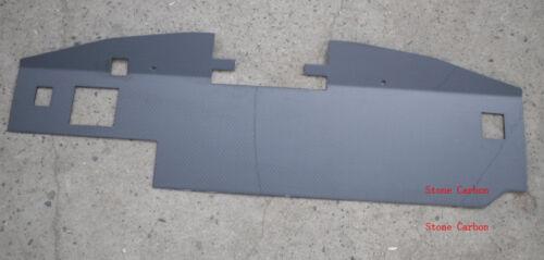 Mazda RX7 FD3S Carbon Fiber Radiator Cooling Panel
