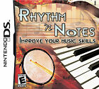 Rhythm 'n Notes: Improve Your Music Skills (Nintendo DS, 2007)
