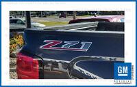 2 - 2014 Z71 Decals - F Stickers Parts Chevy Silverado Gmc Sierra Truck Bed 4x4