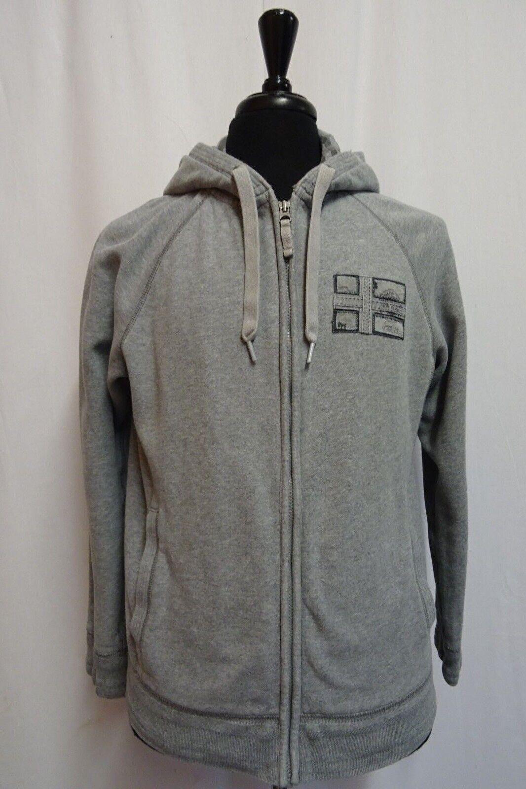 Men's Napapijri Hooded Jumpers & Cardigans Size (L) KB844