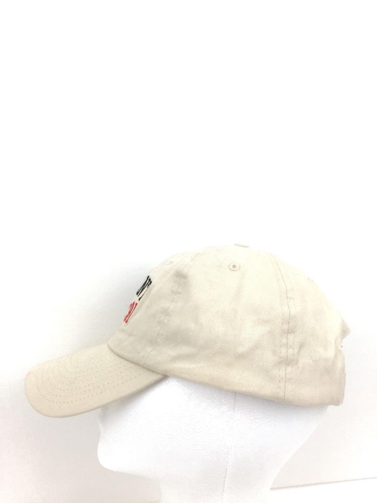 Vermont Cap Est.1791 Hat Moose Logo Strap Back Tr… - image 3